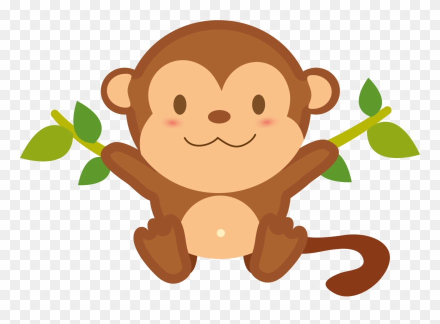 image library Monkey free images only. Ape clipart transparent background.
