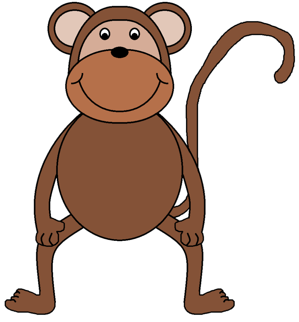 image transparent download  cliparts for free. Ape clipart year monkey