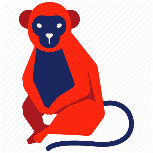 banner library stock Ape clipart year monkey. Chinese zodiac by siwat
