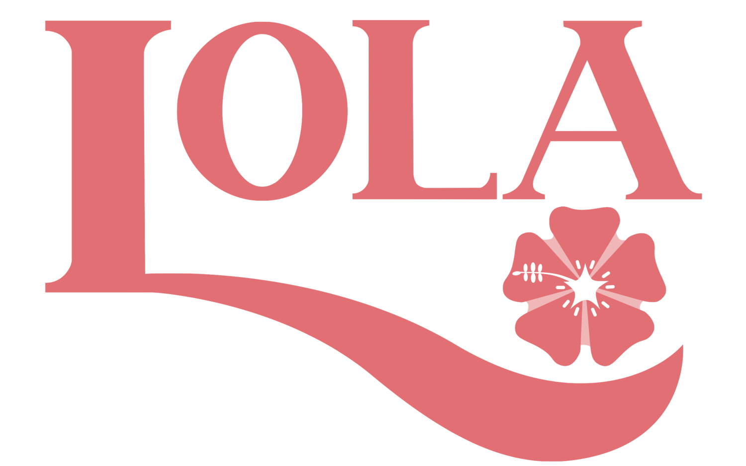 png freeuse Lola events . Catering clipart perfect sign.