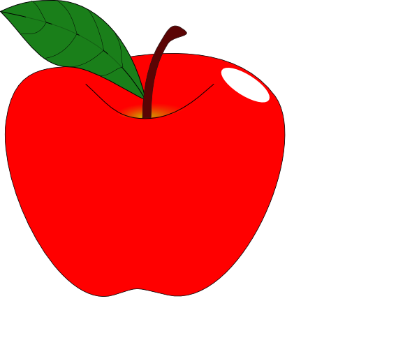 banner free library Vector apples geometric. Apple clipart free at