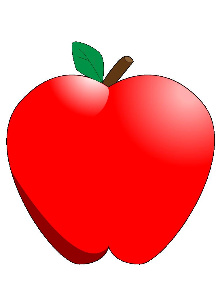 jpg free Vector apples background. Onlinelabels clip art cartoon
