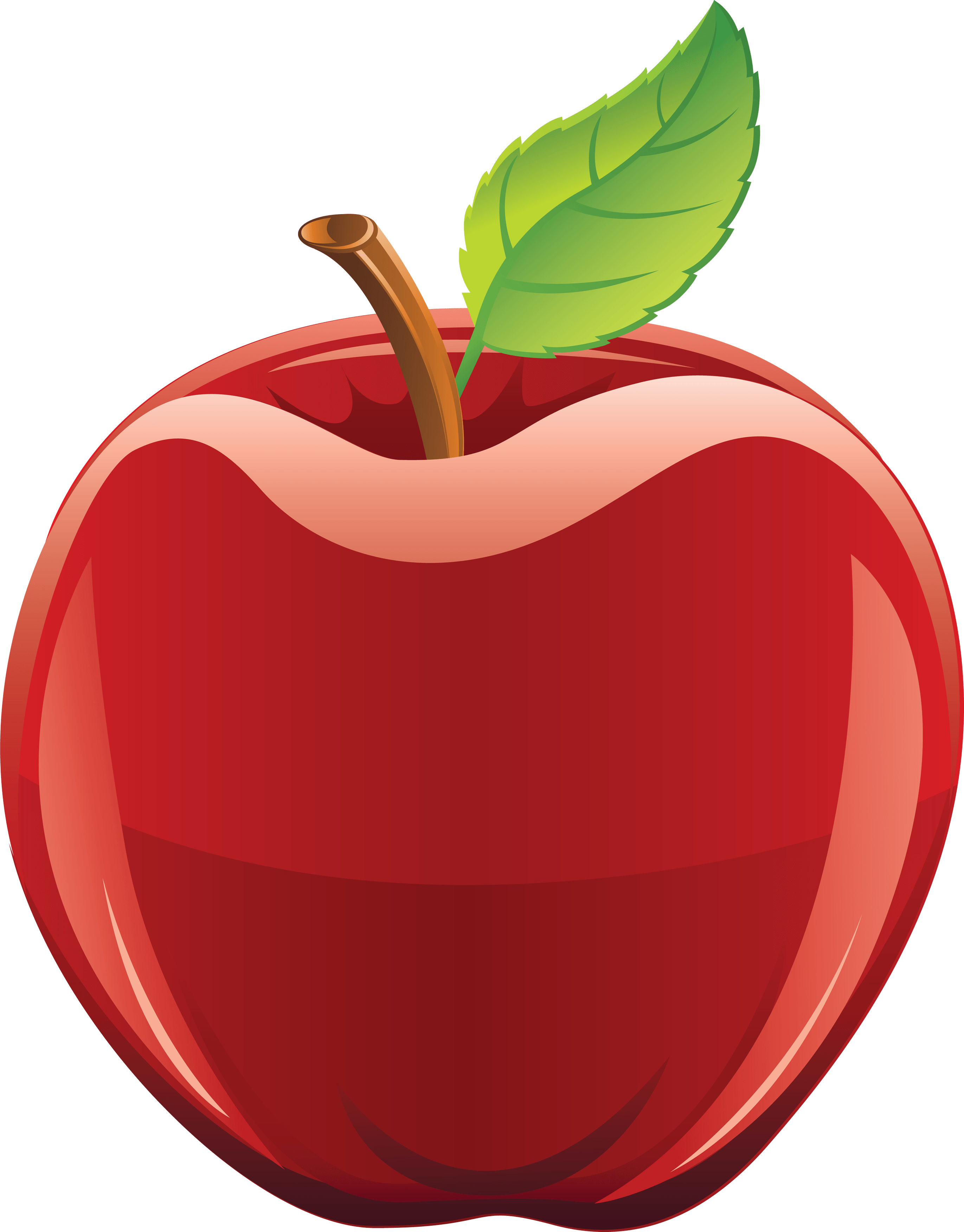 svg library stock  red apple png. Vector apples clipart