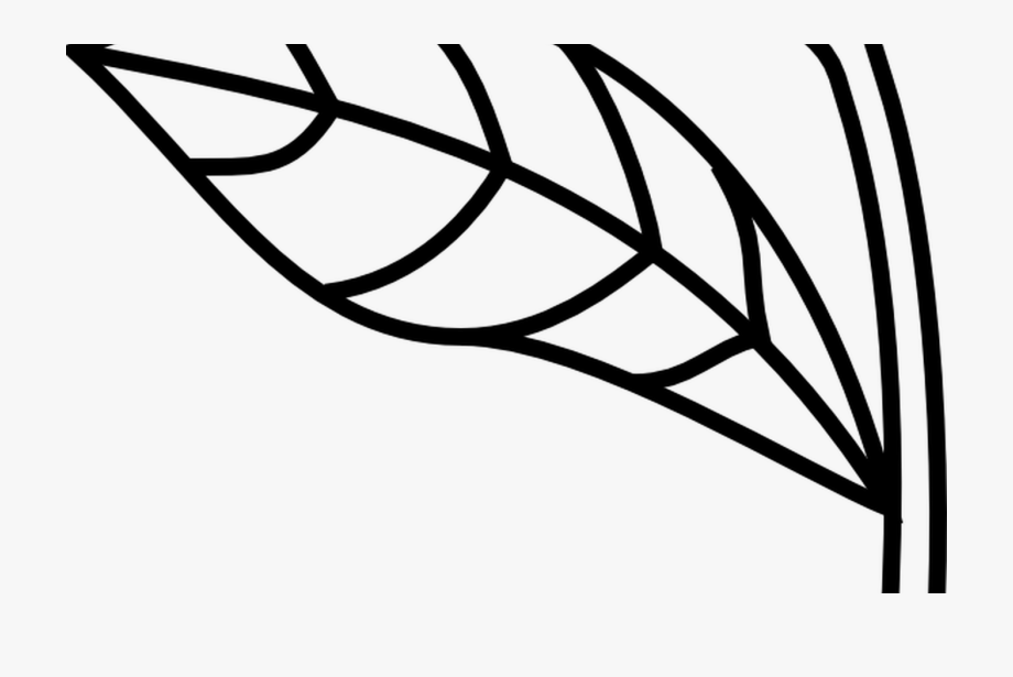 png royalty free library Apple suggest leaf . Stem clipart black and white.