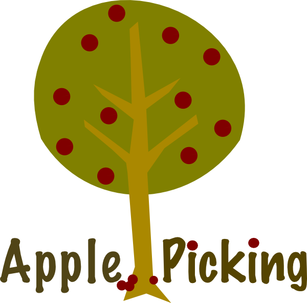 png transparent Apple Picking Tree Clip Art at Clker