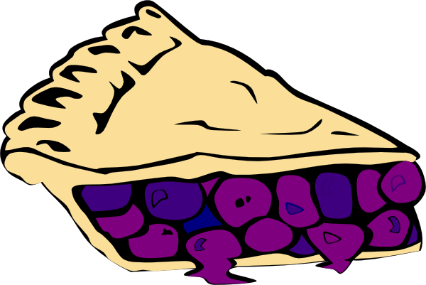 svg transparent stock Blueberry Pie Drawing at GetDrawings
