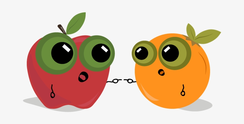 jpg library download Apples and oranges clipart. Png transparent stock apple.