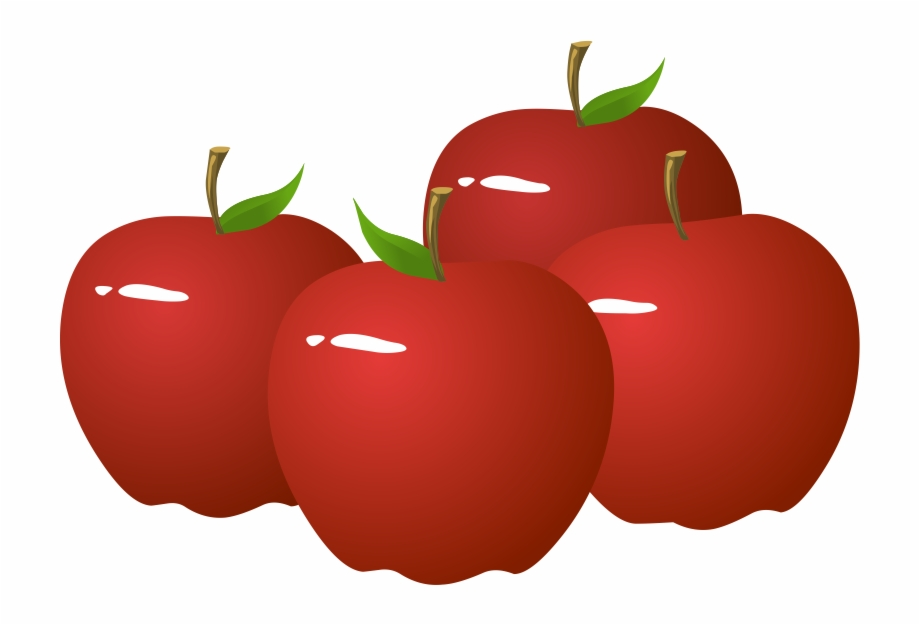 jpg transparent library Apples clipart. Apple cliparts png free