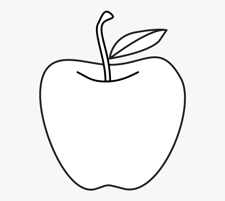 vector download Clipart black and white. Apples transparent drawing