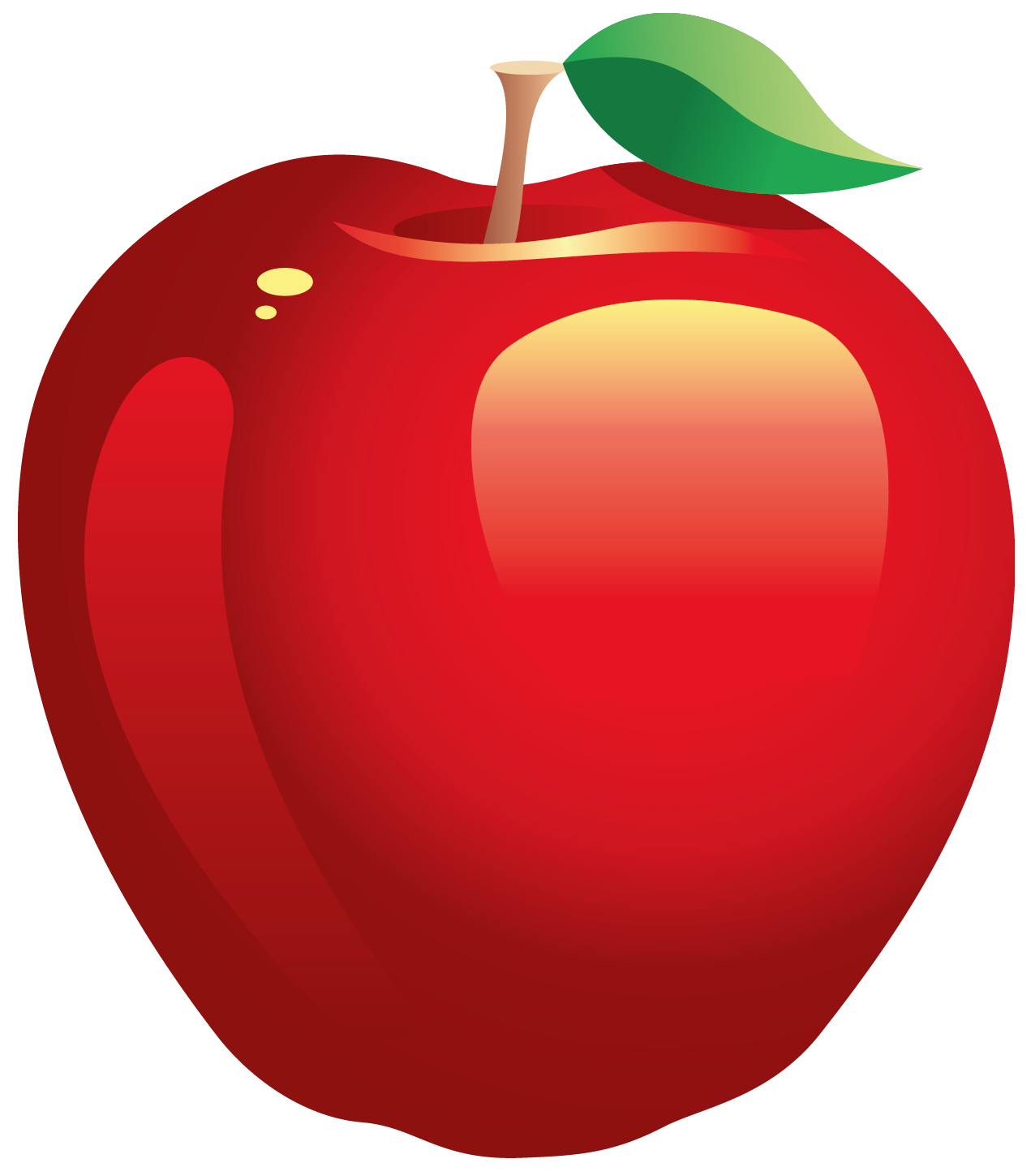 banner library download teaching apple clipart #56842590