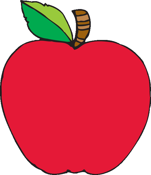 svg transparent Free Transparent Apple Cliparts