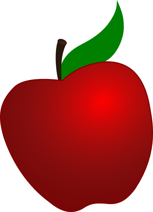 banner transparent library Apple i royalty public. Apples clipart free