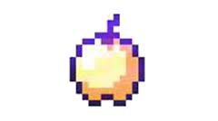 clip art Enchanted Apple