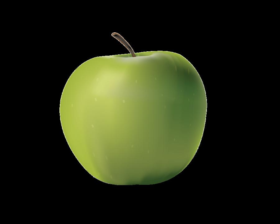 graphic Apple Fruit PNG Images Transparent Free Download