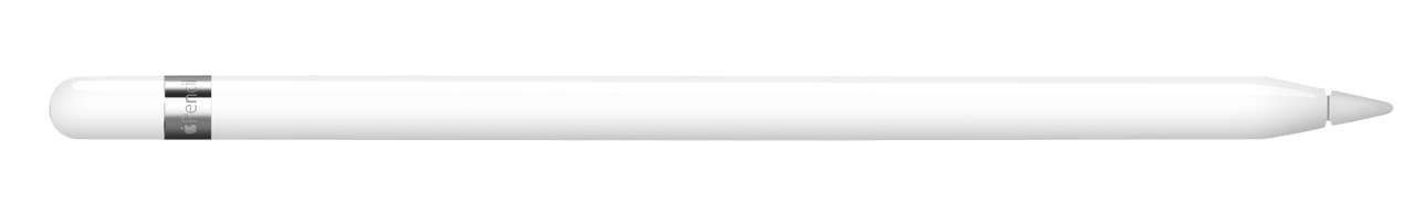 png royalty free download Workflows of a Casual Apple Pencil User