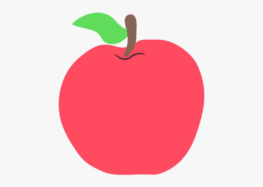 free stock Teacher apple school elementary. Vector apples transparent