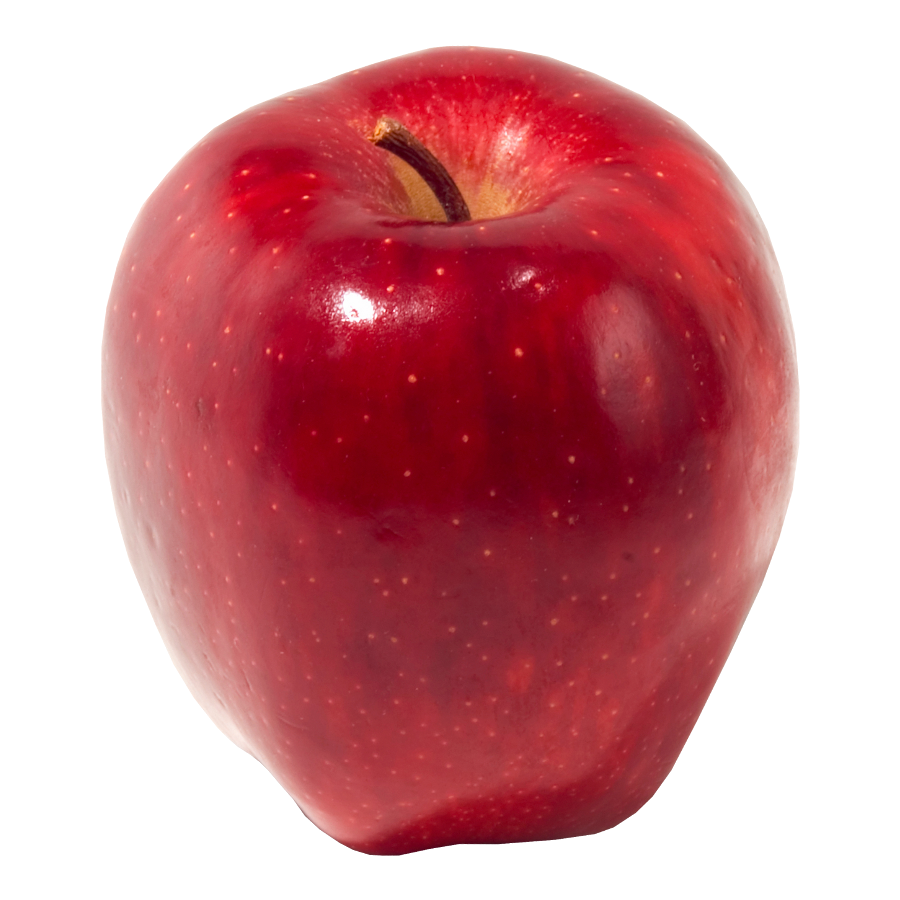 banner free stock Top Red Apple