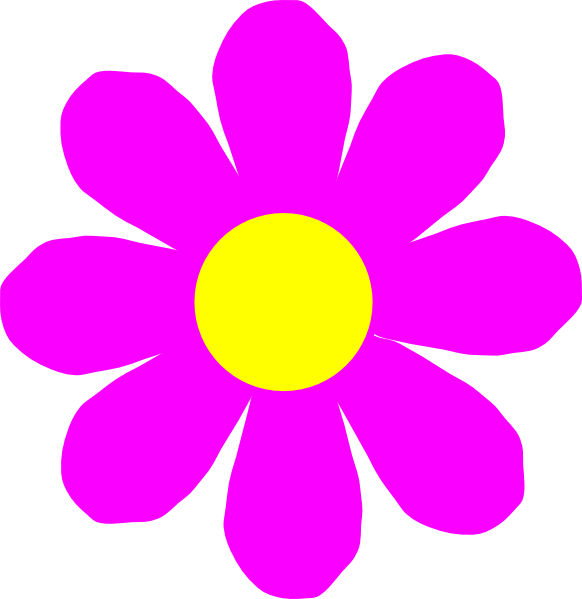 png transparent stock Pink clip art at. May clipart 5 flower.