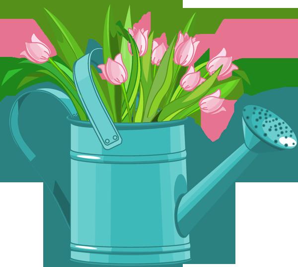 graphic black and white stock Web design development pinterest. Wheelbarrow clipart spring flower
