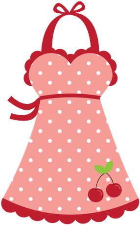 banner download Apron clipart. Cute kitchen recipe pinterest