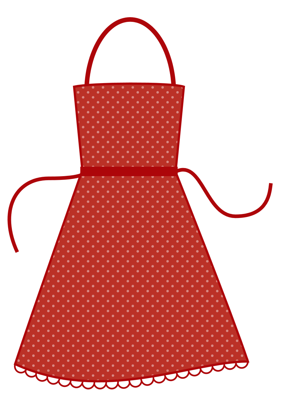 image free download  collection of transparent. Apron clipart