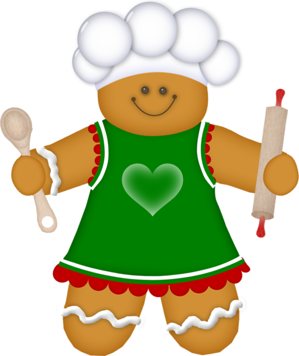 banner download Apron clipart paper. Cozinheiros a gingerbread pinterest.