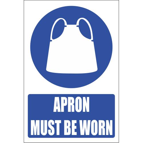 clipart transparent library Apron clipart safety apron. Mv e protection explanatory.