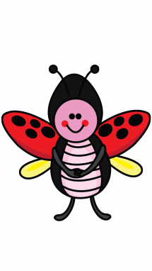 svg transparent Ladybug Drawing at GetDrawings