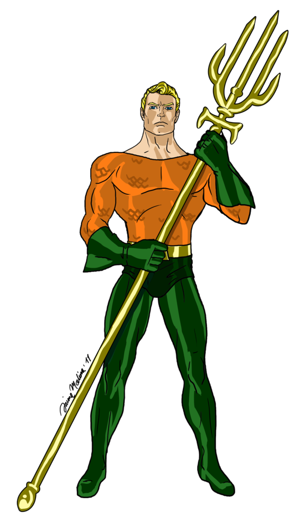 clipart stock Aquaman drawing. Dc heroes phreek pinterest