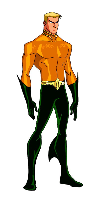 clipart transparent stock Aquaman drawing cartoon. Png free download on