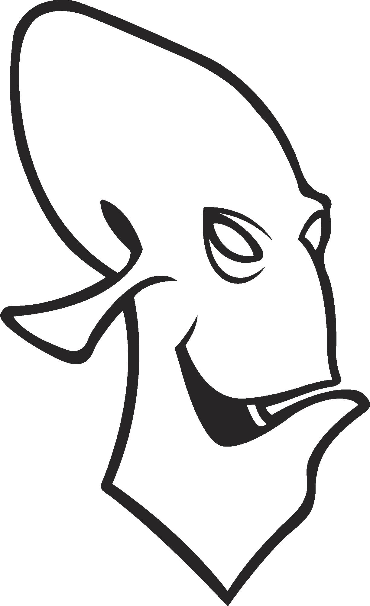 clip art transparent download aquaman drawing face #109559299