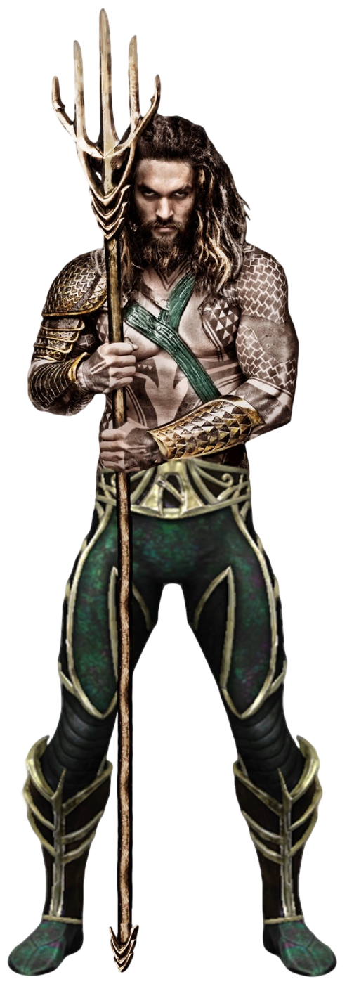 clipart transparent stock Aquaman PNG Transparent Aquaman