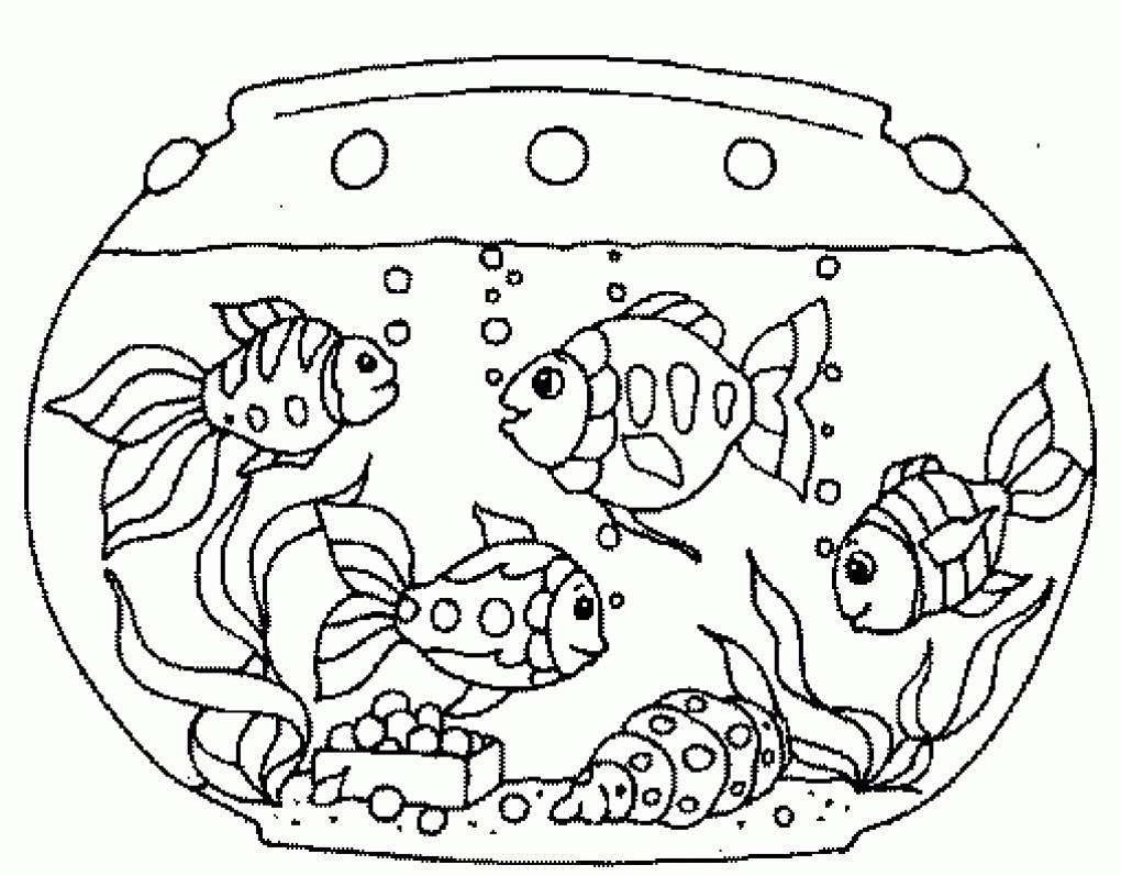 clipart Aquarium Fish Drawing at PaintingValley