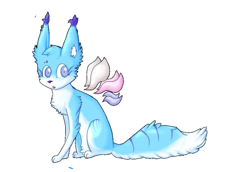 svg free stock Pretty Aquarius Kitty by Moonblizzard on DeviantArt