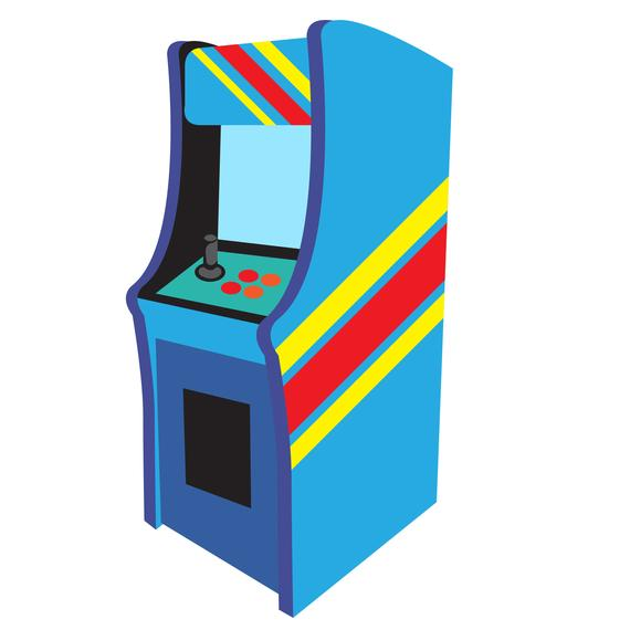 png transparent stock Arcade clipart. Game icons pinball
