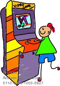 clipart free download Arcade clipart animated. Transparent free