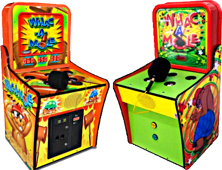 clip royalty free download Arcade clipart border. Let s play whack
