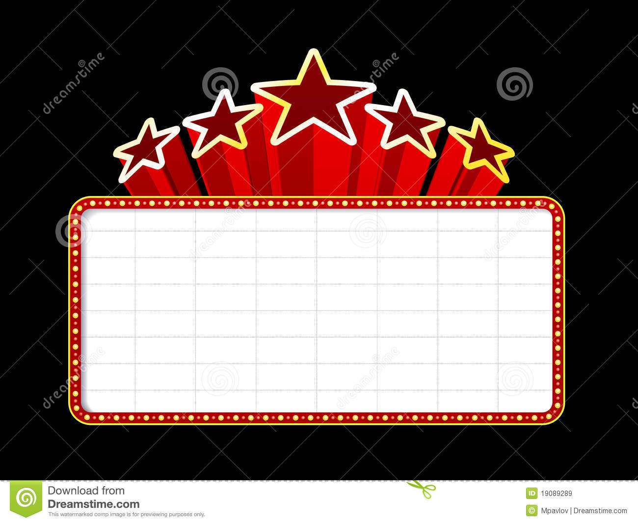 clipart royalty free library Arcade clipart broadway ticket. .