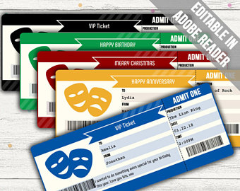clipart royalty free library Arcade clipart broadway ticket.
