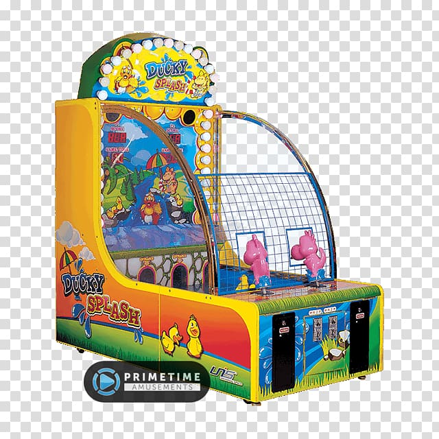 graphic library library Arcade clipart carnival ride. Kiddie coin amusement park