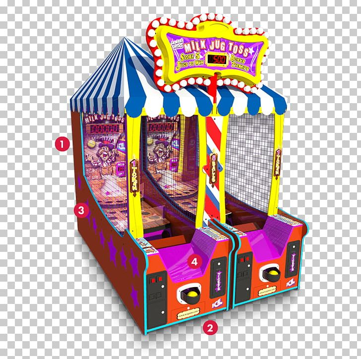 png royalty free stock Game milk video toy. Arcade clipart carnival ride