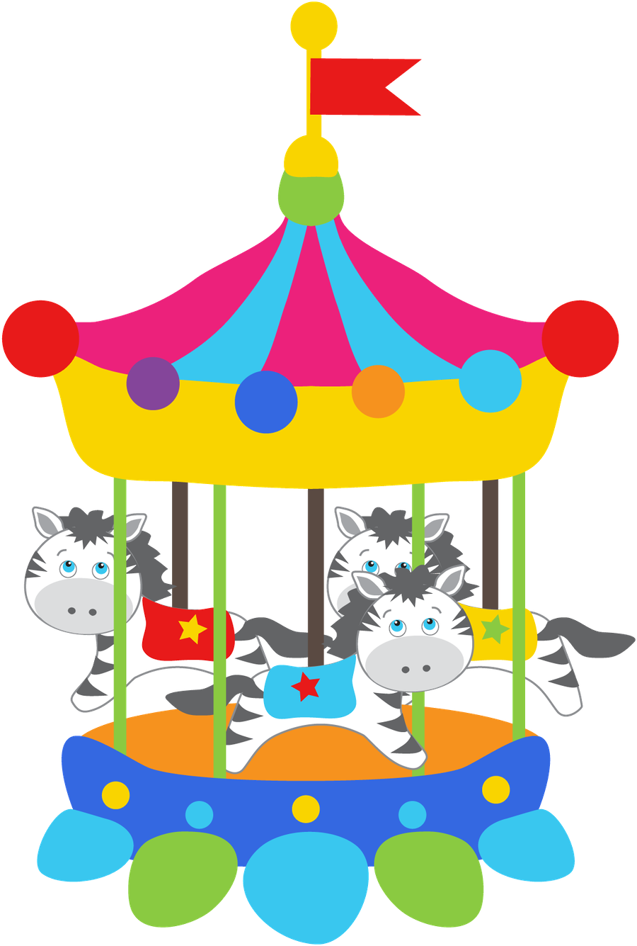 png library stock Circo animals circus png. Arcade clipart carnival tent