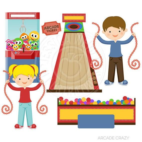 clipart download Crazy cute digital commercial. Arcade clipart cartoon
