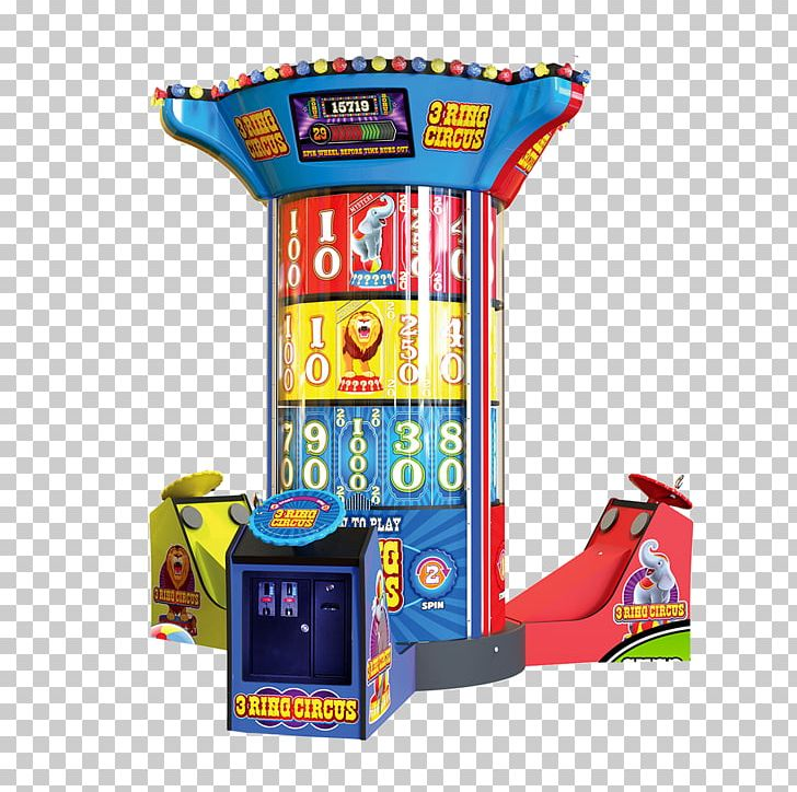 graphic freeuse library Toy redemption amusement png. Arcade clipart circus game