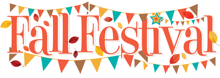 png library Arcade clipart fall carnival. Festival group contests begin.