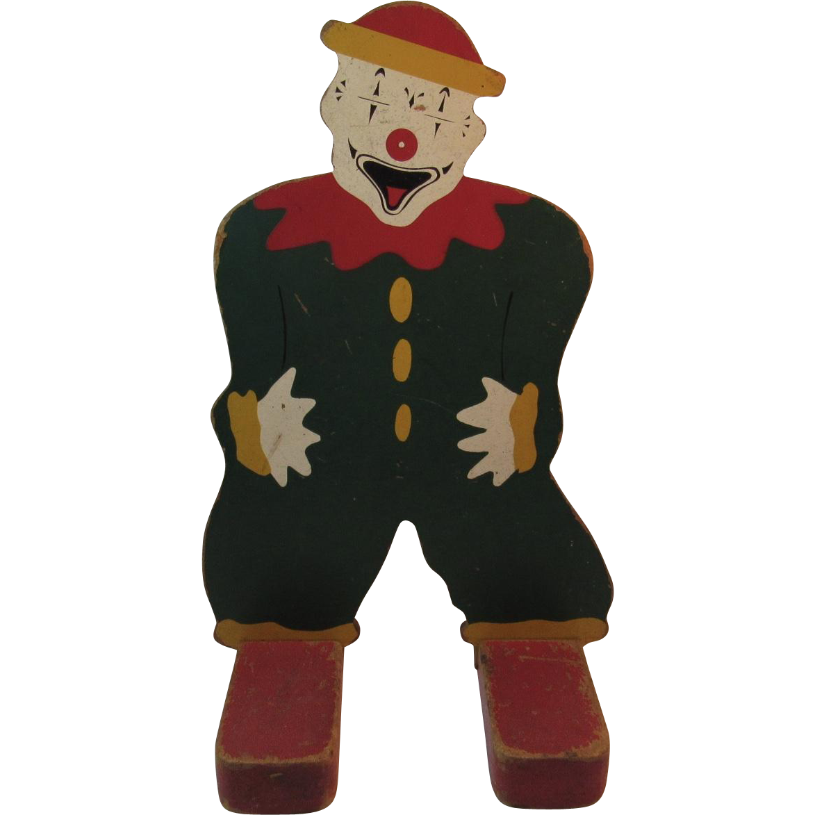 transparent download Knock down clown wood. Arcade clipart fall carnival.