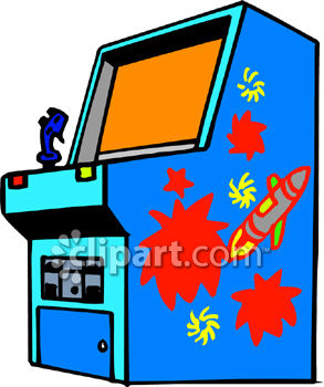 png library download Arcade clipart game console. Transparent .