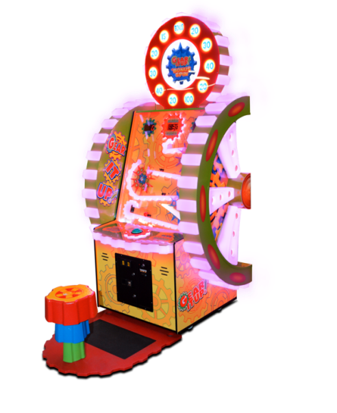 picture free Arcade clipart game. Gear it up