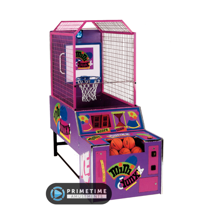 graphic transparent download Basketball machines for sale. Arcade clipart gaming.