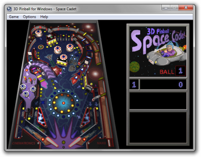 png royalty free library Arcade clipart pinball. Download microsoft d space